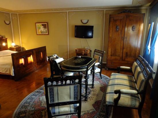 Hebros Hotel foto