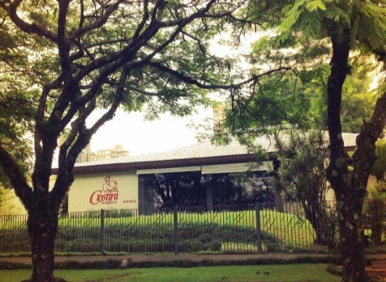 Photo of Restaurant Crostini Pasta & Grill at Rua Londrina, 2503, Cascavel 85812-055, Brazil