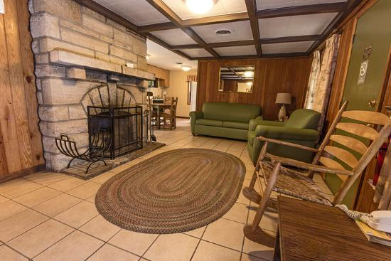 Audubon State Park Updated 2016 Cottage Reviews