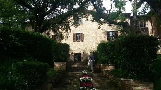 San Terenziano, อิตาลี: Villa Selva Country House