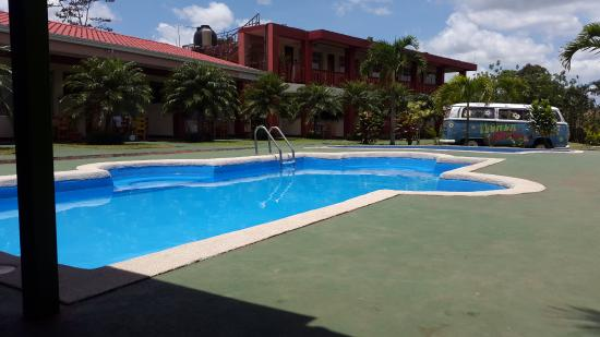Hotel Fuego Arenal Photo