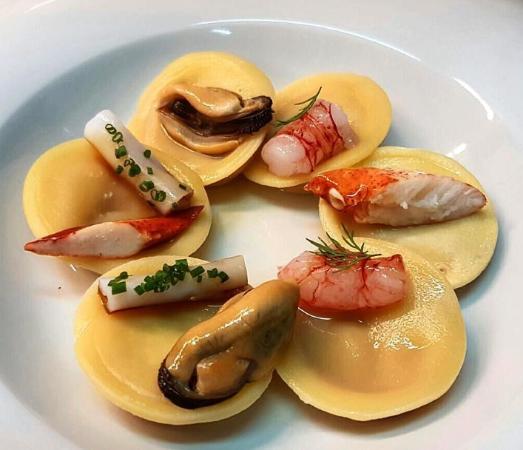Terrazza Cele Positano Menu Prices Restaurant Reviews