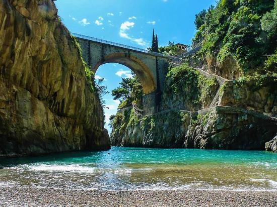 Enchanting Sorrento