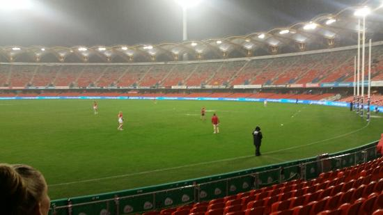 Metricon Stadium: 20160604_183152_large.jpg