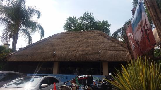 El Guayabo restaurante