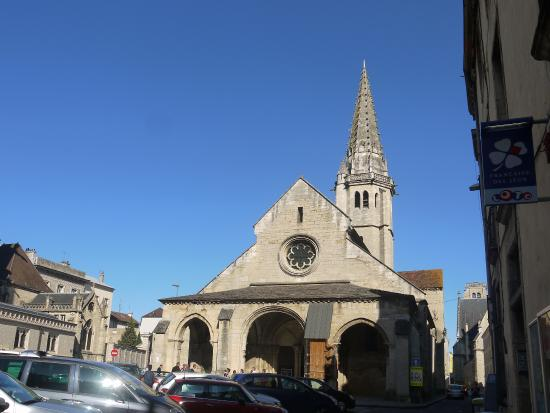 Church of Saint-Philibert