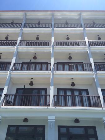 Sunshine Hotel Hoi An: photo1.jpg