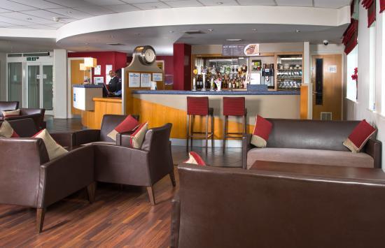 Holiday Inn Express London Chingford North Circular