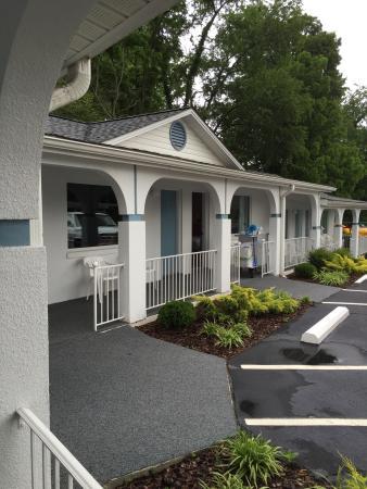 卡洛琳娜汽車旅館照片