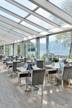 Restaurant Fjell & Fjord