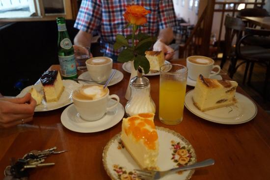 Café Guam Potsdam Restaurant Bewertungen Fotos Tripadvisor