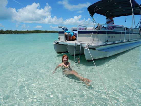 Sugarloaf Island Florida Keys