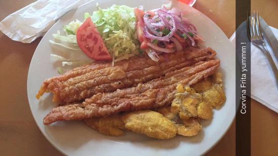 La Puntilla Ecuadorian Bar