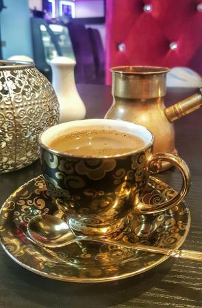 Layali Cafe- The House Of Turkish Coffee
