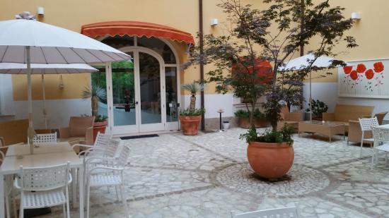 Hotel La Corte Napoli Tripadvisor
