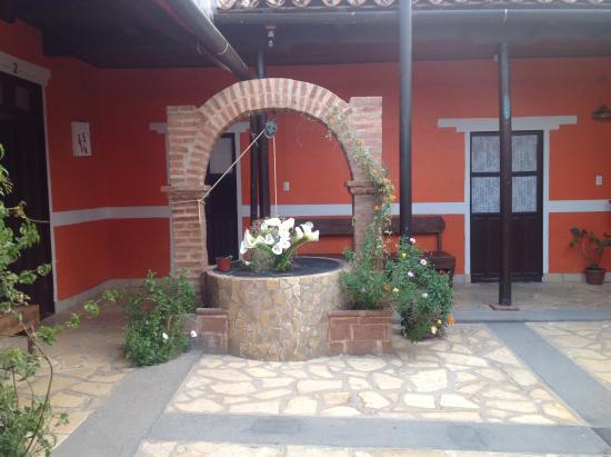 Casa Monad