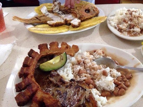 Photo of Latin American Restaurant Pollos A La Brasa Mario at 4019 Broadway, Astoria, NY 11103, United States