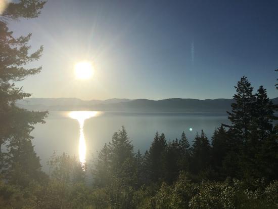 Flathead Lake West Shore Sp Picture Of Flathead Lake