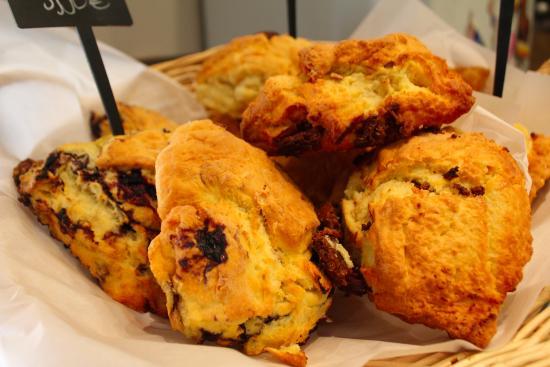 Emilie's Cookies and Coffee Shop, Nice