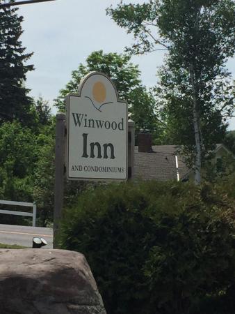 Winwood Inn & Condos-billede