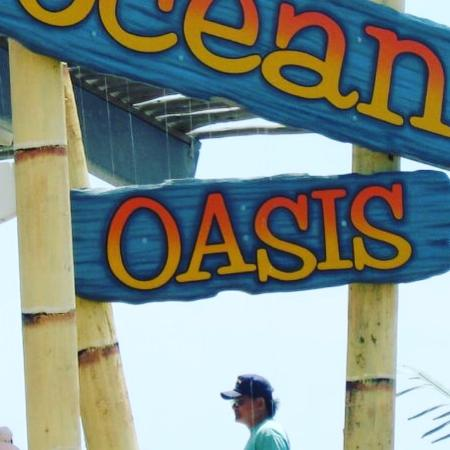 Sandy Shores Resort : Fun Fun