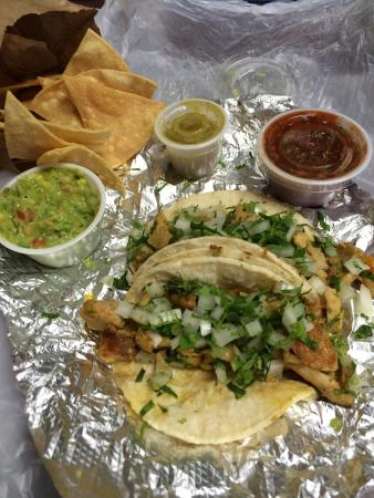 Mexican Food Restaurants In Dumas Tx