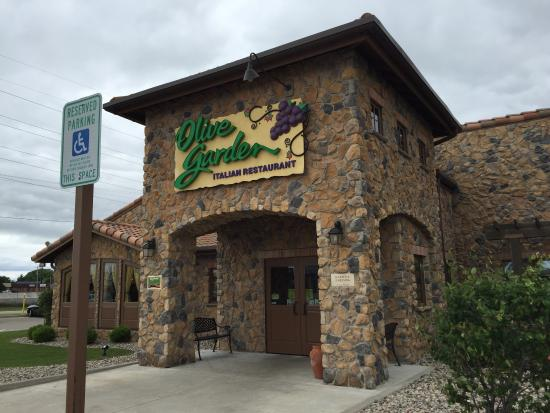 olive garden oshkosh menu prices restaurant reviews tripadvisor