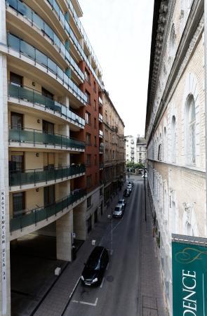 Fraser Residence Budapest Εικόνα