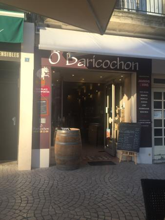 Ô Baricochon