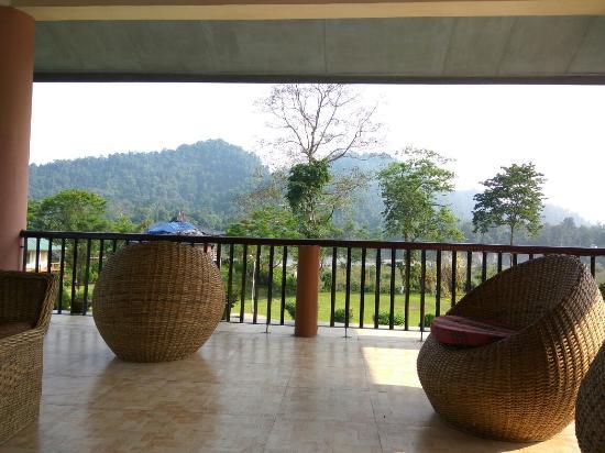 Bhalukpong, India: IMG_20160501_073029_large.jpg