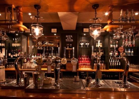 De Hems Dutch Cafe Bar London Soho Restaurant Reviews