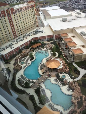 WinStar World Casino Hotel: photo2.jpg