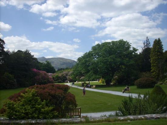 Ardree House: Killarney National Park close by