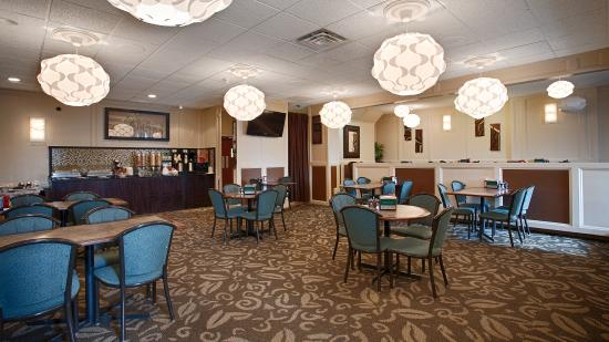 Best Western Airdrie Ab