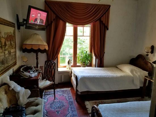 Park Hotel : 20160606_100915_large.jpg