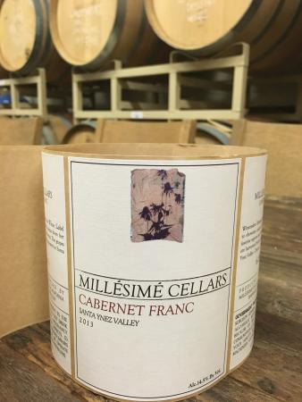 Millesime Cellars