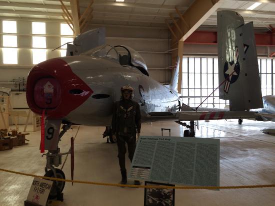 Santa Teresa, NM: Jet