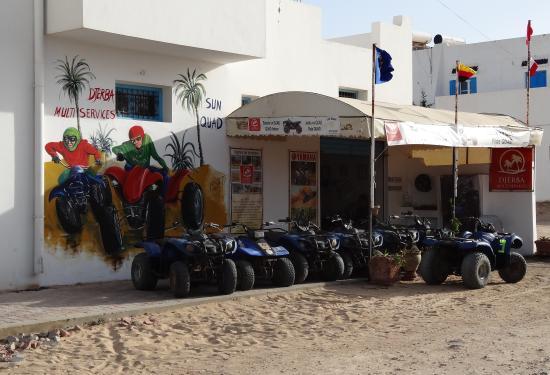 Tunisie Voyages