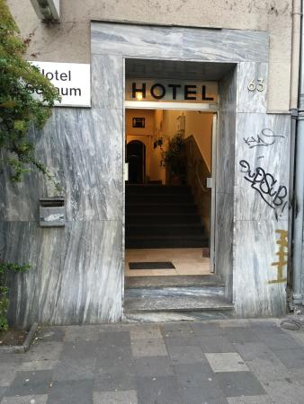 Hotel Schaum 48 ̶5̶6̶ Prices Amp Reviews Dusseldorf