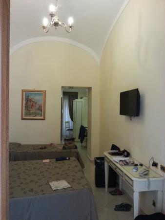 Hotel Contilia Resmi