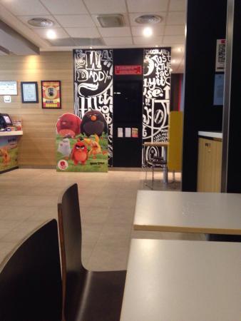 McDonald's Buah Batu