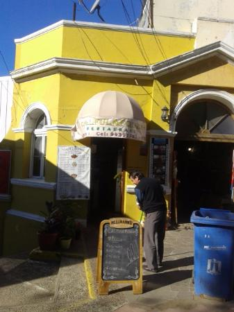 Restaurant Calfulafquen