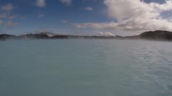 Grindavik, Islanda: The Blue Lagoon