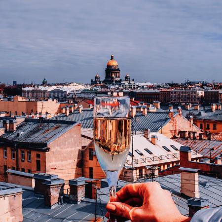 Permalink to Solo Sokos Hotel Vasilievsky St Petersburg