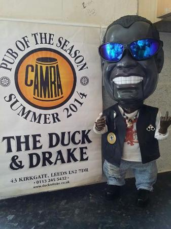 ‪Duck and Drake‬