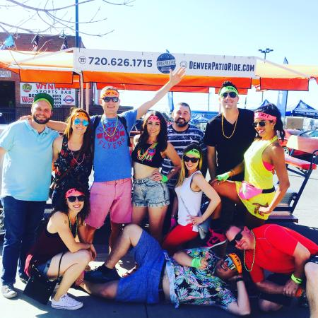 Denver Patio Ride Day Tours All You Need To Know Before You Go