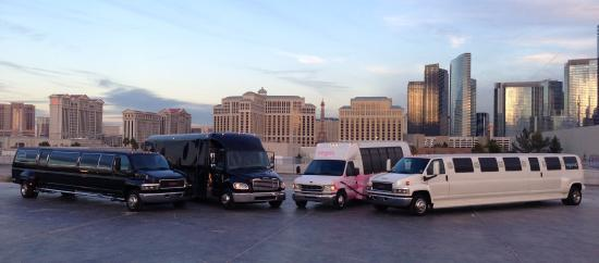 Vegas VIP Limousine