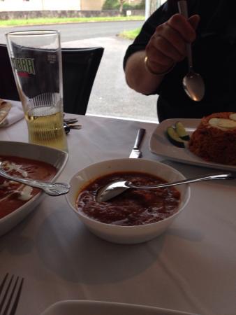 Indian Restaurant Todmorden