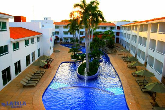 La Isla Huatulco & Beach Club照片