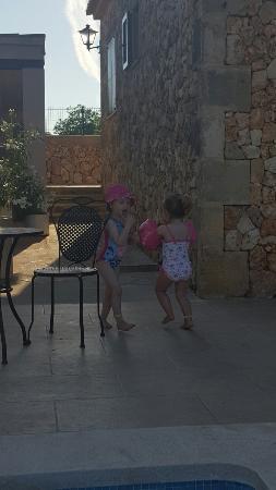 Vilafranca de Bonany, España: 20160606_083945_large.jpg